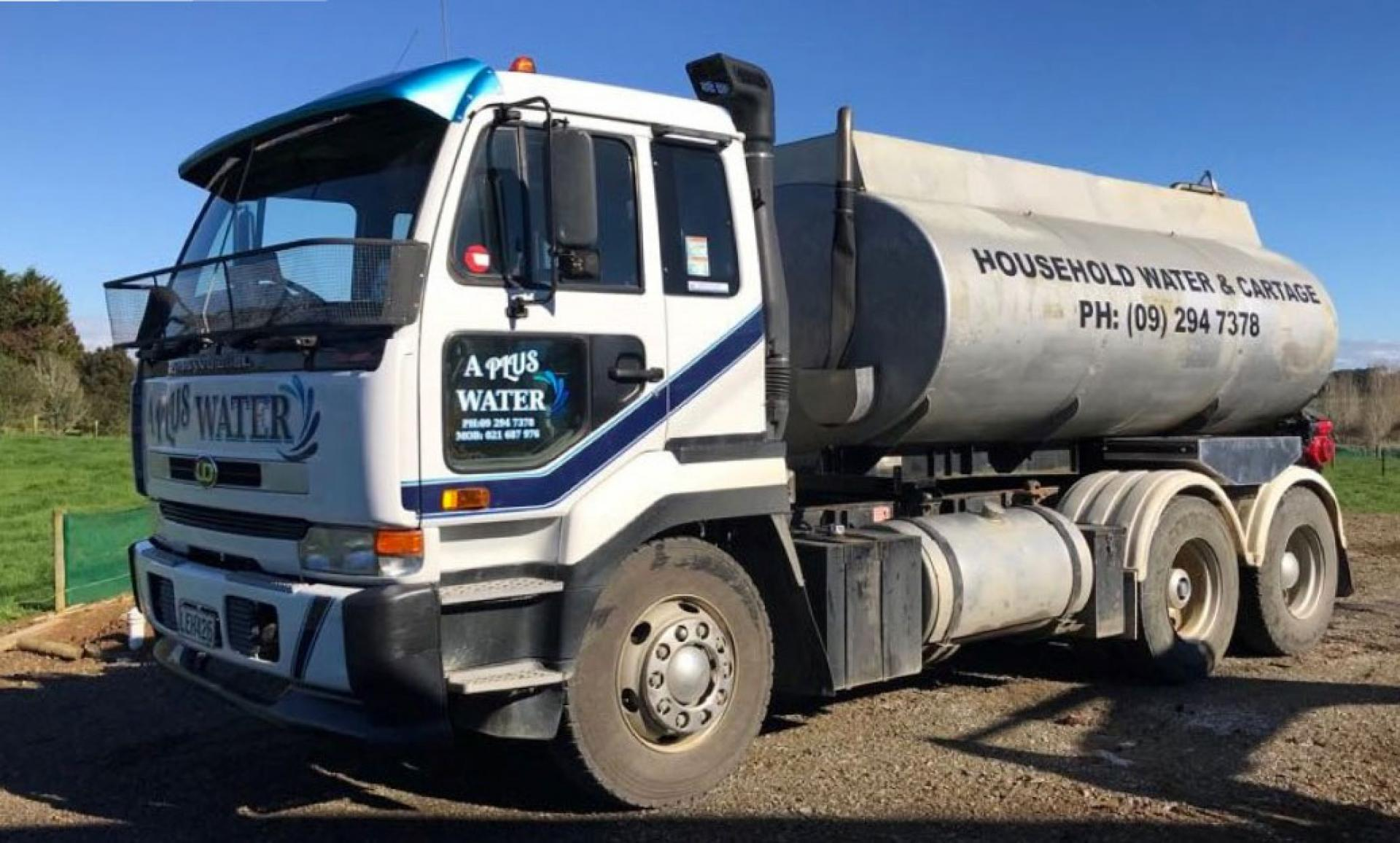 water suppliers auckland